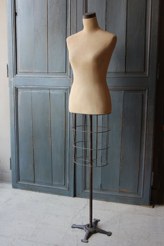Mannequin Dress Form