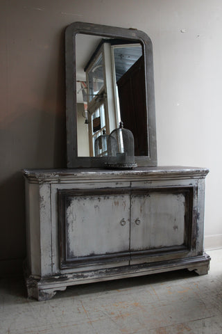 Distressed Sideboard/Cupboard