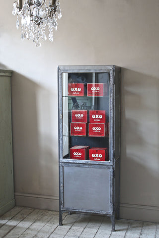 Reconditioned Medical Cabinet