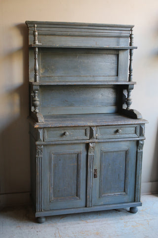 Antique Continental Dresser