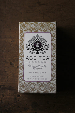 ACE TEA - THE EARL GREY
