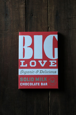 Big Love Chocolate Bar