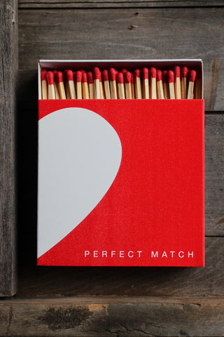 Perfect Match - Luxury Matches