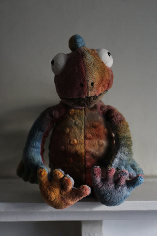 Jellycat Colin the Chameleon