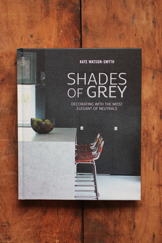 Shades of Grey (new)