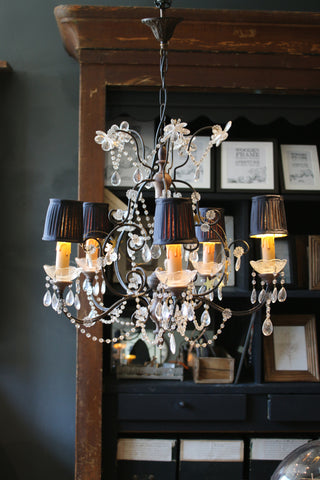 Five Arm Chandelier