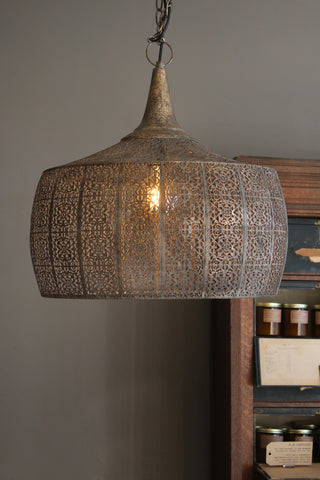 Tiponi Hanging Pendant Light