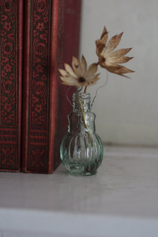 Mini Decorative Bottle