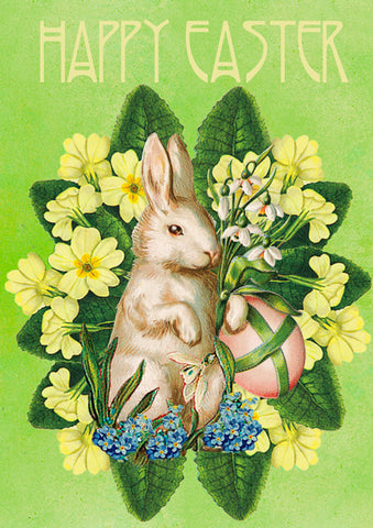 Madame Treacle Easter Card