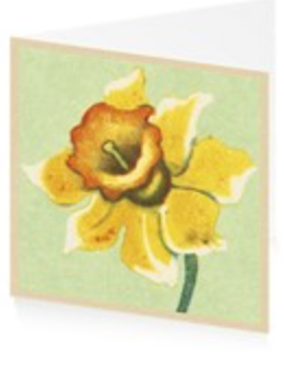 Artpress Easter Card