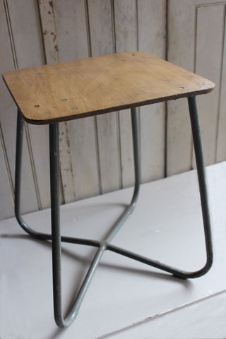 ORIGINAL SCHOOL STOOL