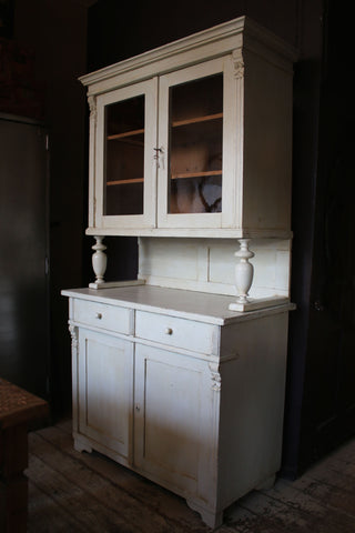 Painted Continental Dresser