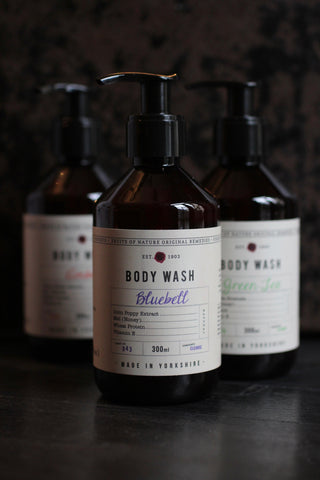 Fruits of Nature Body Wash