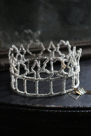 Walther & Co Bead Crown