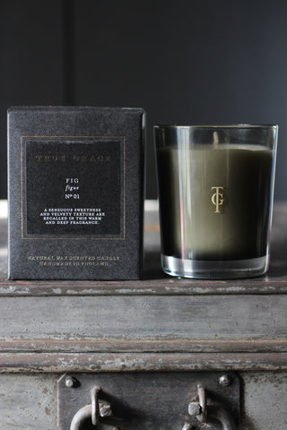 True Grace Fig Candle - No 1