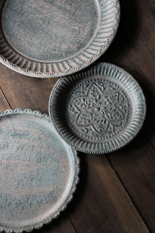 Decorative Metal Plates