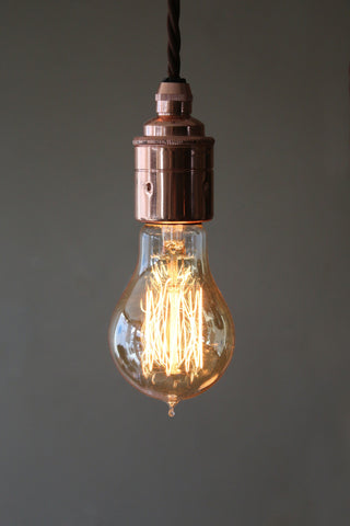 Vintage Style Filament Bulbs - Standard