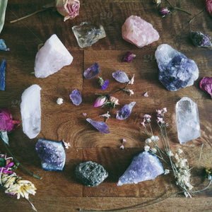 Crystal & Stones