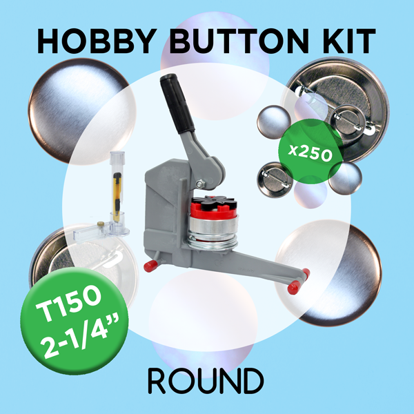 affordable button maker
