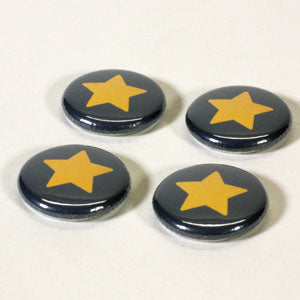 custom designed buttons