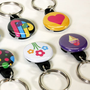 custom small keychains