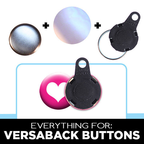 1 inch versaback buttons