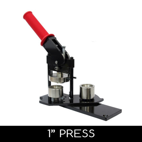 1 inch button maker press