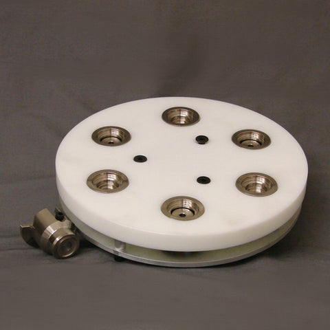 Turntable diesets for Model 1095 Industrial Button Maker