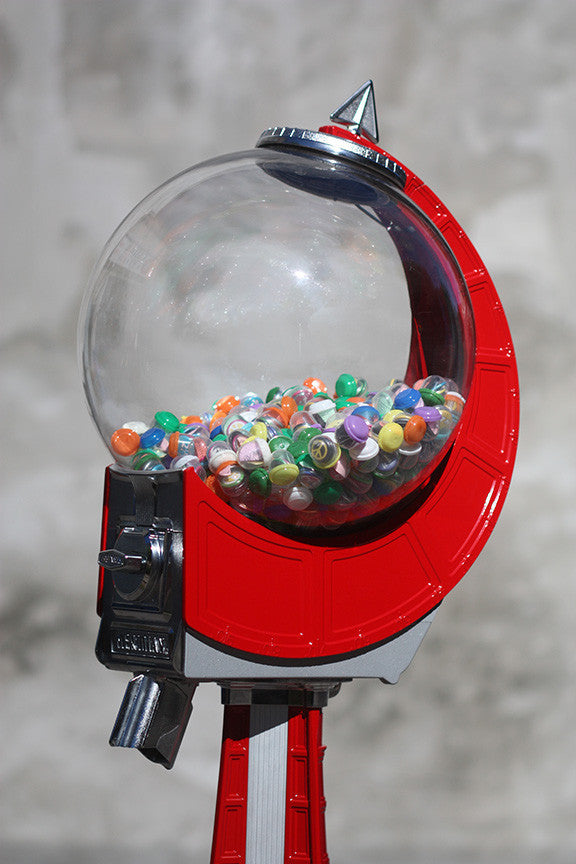 button rocket vending machine