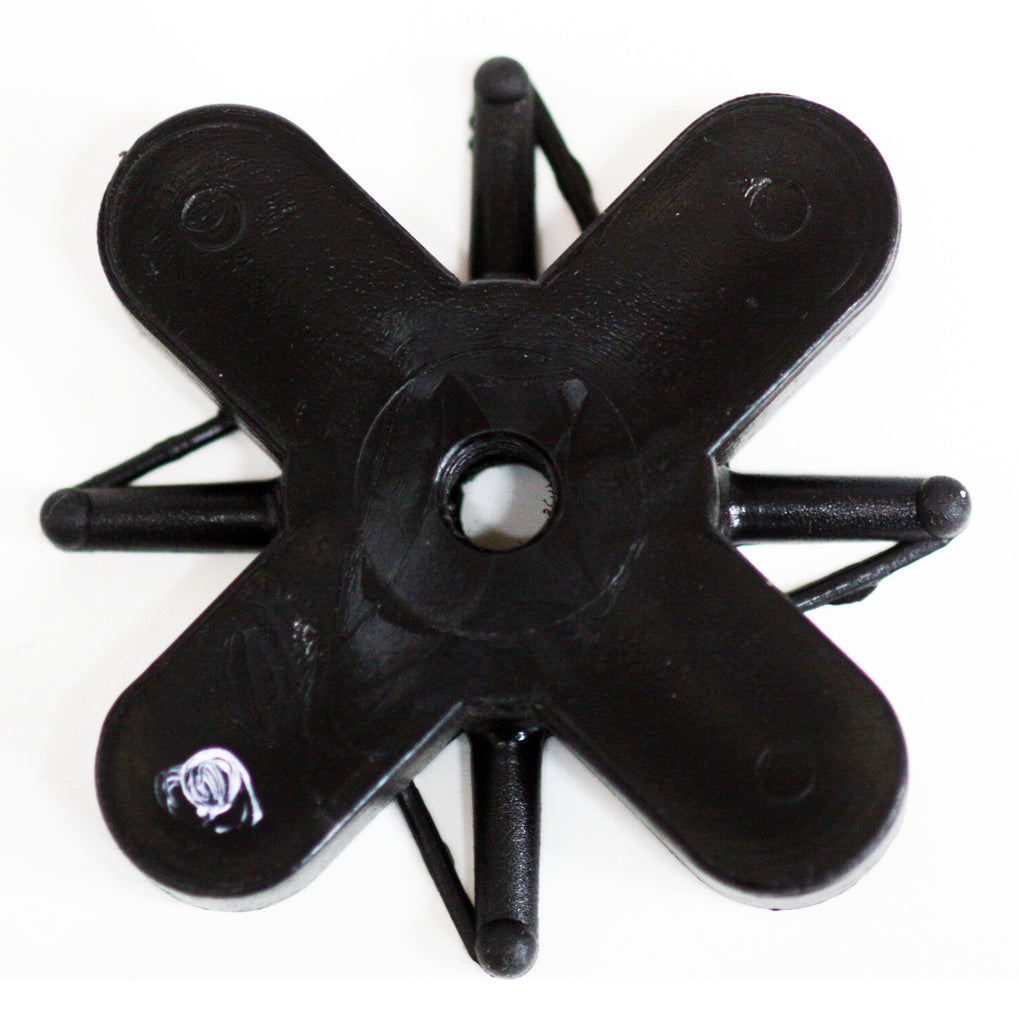 "Replacement Black X for T150 2-1/4"" Button Maker"