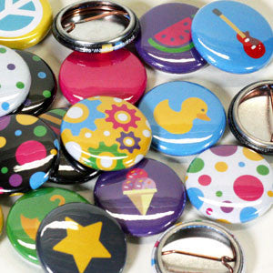 Button Charm Collections for BijouClic Jewelry