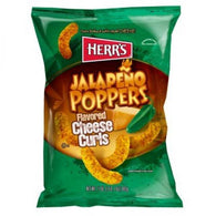 Jalapeno Poppers 198g