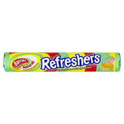 Refreshers Roll