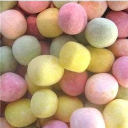 Bonbons Chewy Assorted 100g