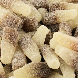 Fizzy Cola Bottles Small 100g