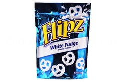 Flipz White Fudge 141g