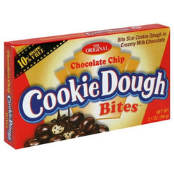 Cookie Dough Bites 88g Chocolate Chip