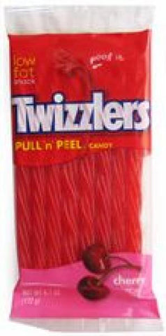TWIZZLERS | Licorice | Twists