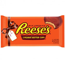 Reese Peanut Butter Cups Giant 454g