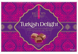 Beechs Chocolate Turkish Delight 150g