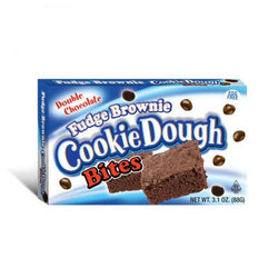 Cookie Dough Bites 88g Fudge Brownie