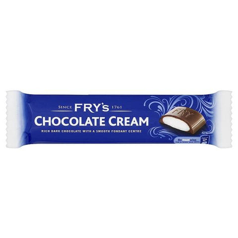 Frys Chocolate Cream 49g