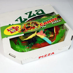"9"" Jelly Pizza 435g - Jungle"