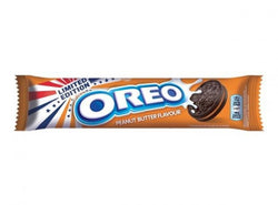 Oreo Cookies 154g Peanut Butter