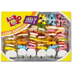 Candy Barbeque 300g