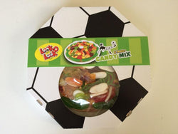 "9"" Jelly Pizza 400g - Football"