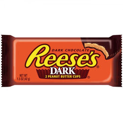 Reese Peanut Butter Cups Dark Chocolate 42g