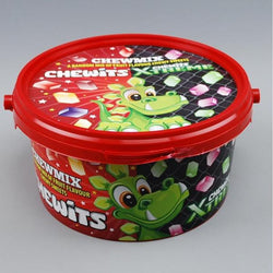Chewits Sweet Selection Tub 480g