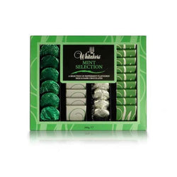 Whitakers Mint Selection 200g