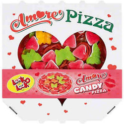 "9"" Jelly Pizza 400g - Love"